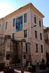 Cloître Sainte-Marie -  Rouen_056_couvent-des-Visitandines
