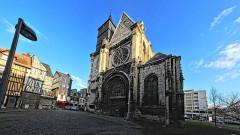 Ancienne église Saint-Eloi -  Eglise Saint Eloi
