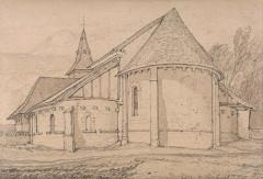 Ancienne église Saint-Paul -
