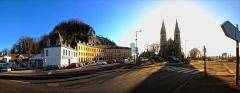 Ancienne église Saint-Paul -  Place saint-Paul 2012-01-14
