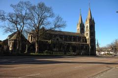 Ancienne église Saint-Paul -  Saint Paul