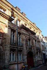 Ancien hôtel Bésuel - Français:   Hôtel Bésuel