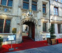 Hôtel de Bourgtheroulde -  Hotel