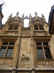 Hôtel de Bourgtheroulde -