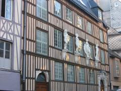 Hôtel d'Etancourt -