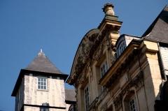 Hôtel de Giraucourt -  Rouen_042_Hôtel-de-Girancourt