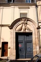Hôtel de Sacy -  Rouen_048_Hôtel-de-Sacy