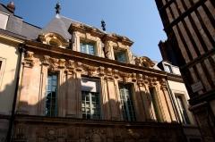 Ancien hôtel -  Rouen_036_hôtel-38-rue-Saint-Patrice