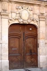 Ancien hôtel -  Rouen_037_hôtel-38-rue-Saint-Patrice