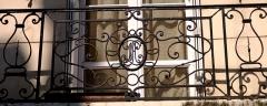 Immeuble -  Rouen_096_immeuble-113-rue-Beauvoisine