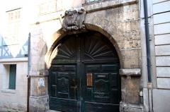 Immeuble -  Rouen_039_immeuble-42-rue-Saint-Patrice