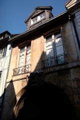 Immeuble -  Rouen_040_immeuble-42-rue-Saint-Patrice