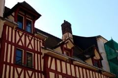 Maison -  Rouen_094_maison-132-rue-Beauvoisine