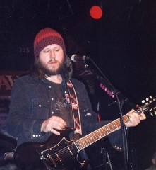 Maison - Deutsch: Badly Drawn Boy.