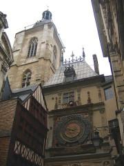 Tour du Beffroi -