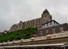 Eglise Saint-Jacques -  Le Treport