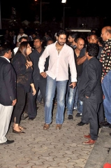 Ferme du Couvent - English: Abhishek Bachchan at the special screening of 'Bol Bachchan'
