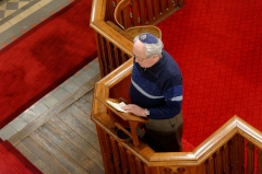 Synagogue - French photographer