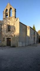 Eglise Saint-Caprais - Église Saint-Caprais de Bessines