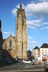 Eglise Notre-Dame - Français