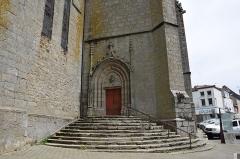 Eglise Notre-Dame -  Église Notre-Dame de Bressuire