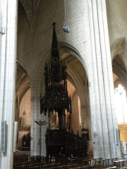 Eglise Notre-Dame - Église Notre-Dame de Niort