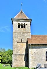 Eglise de Leugney - Français:   Eglise de la Nativité de la Vierge. Hameau de Leugney. Brémondans. Doubs