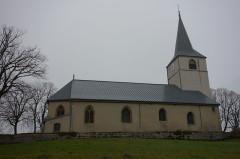 Eglise - Français:   Chaux-Neuve - église