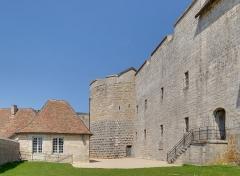 Château de Joux - French photographer