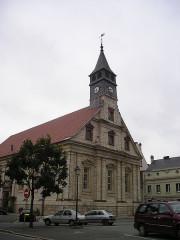 Temple protestant Saint-Martin - Deutsch: Montbéliard,_Temple_Saint-Martin
