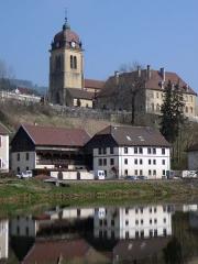 Eglise -  Eglise Notre Dame de l'Assomption