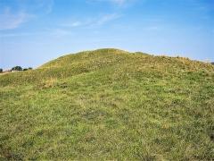Site du Fort Bachin (également sur commune de La Rivère-Drugeon) - Français:   Fort Bachin, vu du côté sud. Bouverans. Doubs
