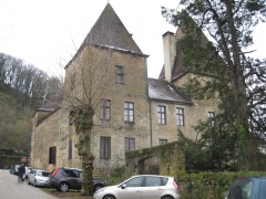 Maison du 16s, dite La Chevana d'Or - Français:   La Chevana d\'Or