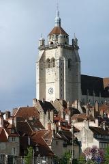 Eglise Notre-Dame - Collégiale