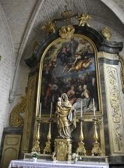 Eglise Saint-Hippolyte - Southern Netherlandish painter, printmaker, draughtsman and court painter