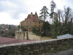 Château Bontemps -  Arbois - Jura - France
