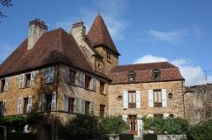 Château Bontemps -  Château Bontemps in Arbois