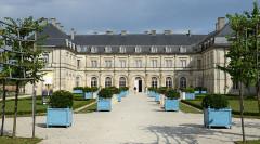 Château - English: Champlitte Castle France