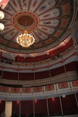 Théâtre -  Gray theather