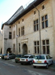 Hôtel Terrier de Santans -  Hôtel de Santans