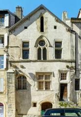 Hôtel Baressols - French photographer