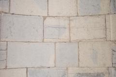 Maison du 15e siècle, dite Hôtel Thomassin - Français:   Un mur de l\'hôtel Thomassin de Vesoul (Haute-Saône, Franche-Comté)