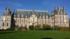 Château des Grammont -  Chateau de Villersexel