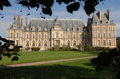 Château des Grammont -  Château de Villersexel