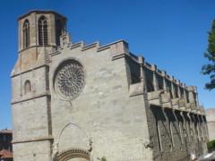 Cathédrale Saint-Michel et abords - Esperanto: Sudfranca gotiko