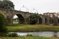 Pont-Vieux -  Carcassone