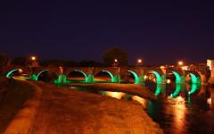 Pont-Vieux -  Carcassonne