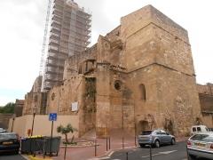 Eglise Saint-Paul - Basilique Saint-Paul de Narbonne