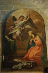 Ancienne abbaye Saint-Hilaire -