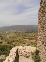 Ruines du Fort d'Aguilar - Château d'Aguilar, Tuchan